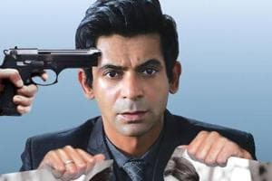 Coffee With D movie review: Sunil Grover plays journalist Arnab and...