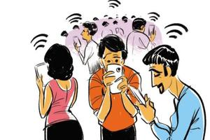 Mumbai gets 75 more WiFi hotspots