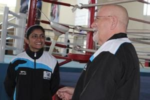 Mary Kom no match, will dominate boxing ring in future, declares Pinki...