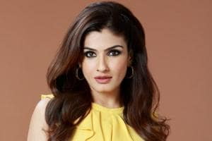 The Mother: Raveena Tandon couldn't stop sobbing, didn't sleep for 3...
