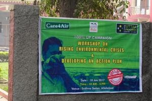 Call for environment issues in poll manifestos gains momentum in UP