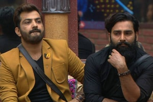 Bigg Boss 10, episode 95 highlights: When Manu cried for Manveer