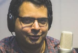 Amit Varma's podcast, The Seen and The Unseen, aims at dissecting the unseen effect of India's policies.
