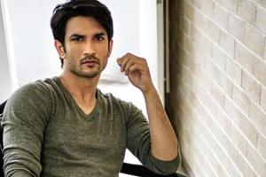 Sushant Singh Rajput: I am the sum of all my right and wrong decisions