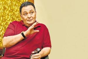 Nothing should be named after politicians: Rishi Kapoor