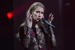 Celine Dion's heart goes on, to perform an original song for Beauty...