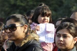 Delhi parents confused about 'ever-changing' nursery admission norms