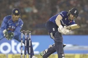England cricket team fined by ICC for slow over-rate in Cuttack ODI vs...