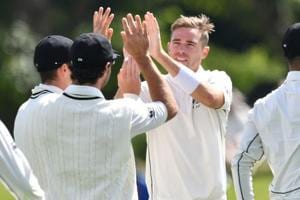 Tim Southee takes 5/94, New Zealand bowl Bangladesh out for 289 in...