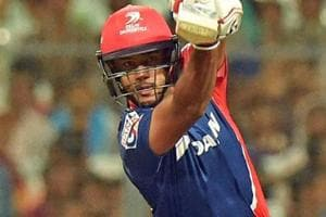Mayank Agarwal traded from Delhi Daredevils to Rising Pune Supergiants...