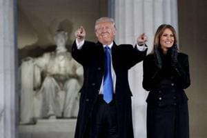 Facts about the inauguration of Donald Trump as US president