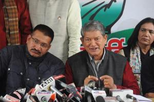 Uttarakhand election: Congress urges EC to put off commanders'...