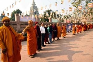 Bihar's human chain: This will do nothing to encourage prohibition in...