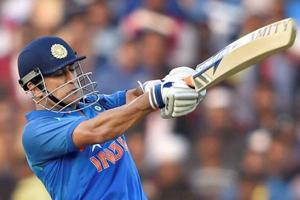 Mahendra Singh Dhoni: Top five ODI knocks from the king of flair and...