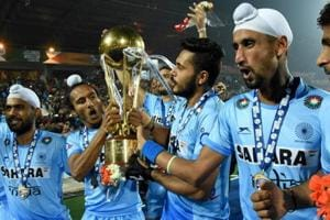 Focus on Junior World Cup winners ahead of Hockey India League opener