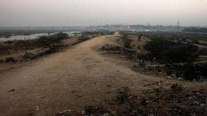 Delhi traffic: AAP govt revives Kalindi Kunj bypass to decongest...