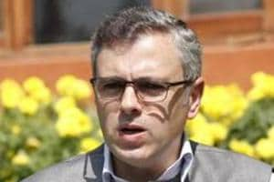 Omar Abdullah says he has been blocked by Air India on Twitter