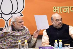 UP polls: BJP clears 150 more names in second list, to make...