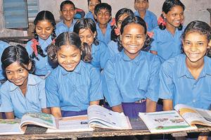 Bihar school infra up, learning down
