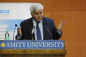 Need for policy change for deeper internet penetration: TRAI head in...