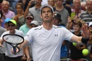 Andy Murray, Stanislas Wawrinka enter fourth round of Australian Open