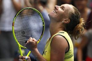 Svetlana Kuznetsova survives three-hour epic to progress in Australian...