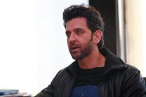 I have taken a lot of risk with Kaabil: Hrithik Roshan