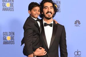 Critics can't stop gushing  about Sunny Pawar's performance in Dev...