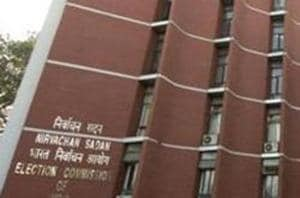 Poll panel pulls up NITI Aayog for holding gram sabhas in five...