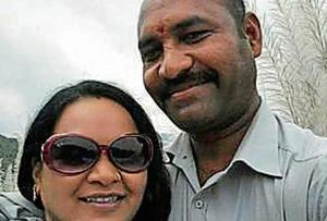 Bastar's Tribal reporter-couple is media's envy, police's bane