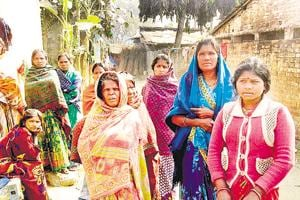 Liquor gone, Bihar villagers yearn for a decent life