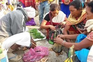 Assam's Jonbeel Mela: Where cashless transactions have been in vogue...