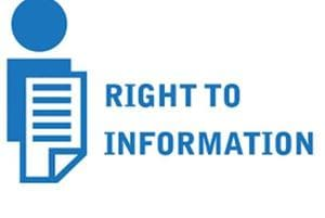 Every month, hundreds of RTI applications are made at each of the eight information commissions across the state.