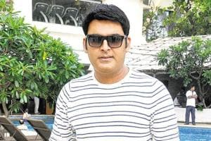 Kapil Sharma turns film producer with Firangi