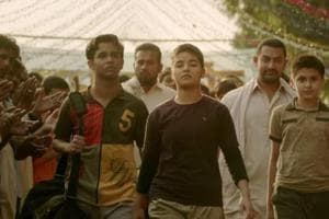 Dangal earns Rs 374.95 cr: How Aamir Khan's blockbuster saved theatre...