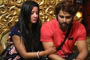 Monalisa hits back: My marriage to Vikrant on Bigg Boss was not fake