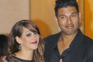 Why Yuvraj Singh's wife Hazel Keech wants 'fierce' to be husband's...