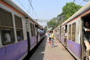 Brace for delays on Central Railway on Sunday