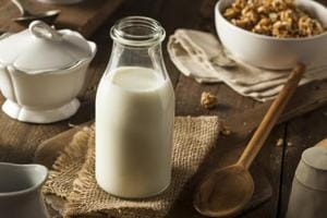 The popularity of consuming cow's milk might have fallen considerably in the UK and the US in the last three decades, but drinking it first thing in the morning or through the day is as popular in India as ever.