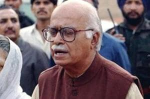 UP polls: LK Advani, Varun Gandhi missing from BJP's list of star...