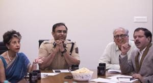 Join hands with us to curb violations, says Mumbai traffic police...