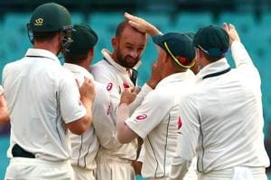 Ex-Australia skipper Allan Border says spin unlikely to test India...