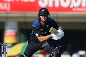 Ross Taylor returns to New Zealand ODI squad for series against...