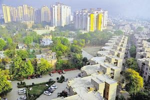 Gurgaon: All real estate stakeholders should deliver on promises, says...