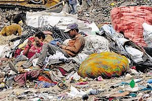 Immediate intervention needed at Bhalswa landfill: Delhi L-G Baijal