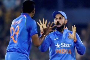 Virat Kohli aims to make India ODI whitewash kings, targets 3-0 sweep...