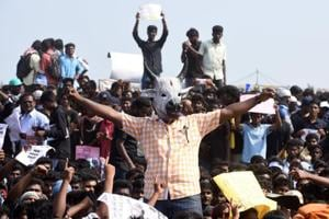 Jallikattu to be held across state on Sunday as Tamil Nadu Governor...