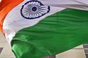 Gujarat: Over 3.5 lakh people sing national anthem, set new world...