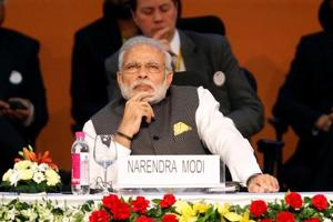 PM Modi to attend Combined Commanders' Conference in Uttarakhand