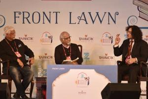 Stealth or reform by battle? JLF 2017 dissects Narasimha Rao and Modi's working style